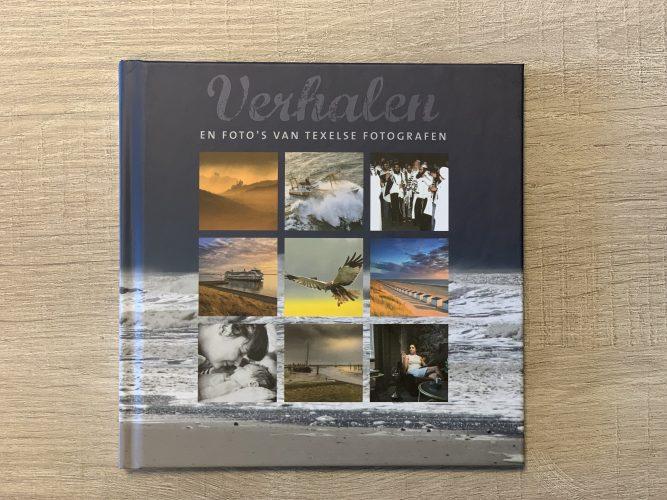 Boekje Texel: Verhalen en foto's van Texelse Fotografen